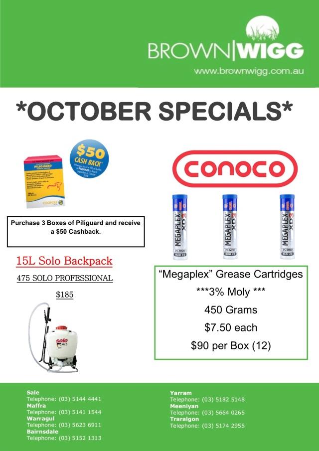 October Specials copy